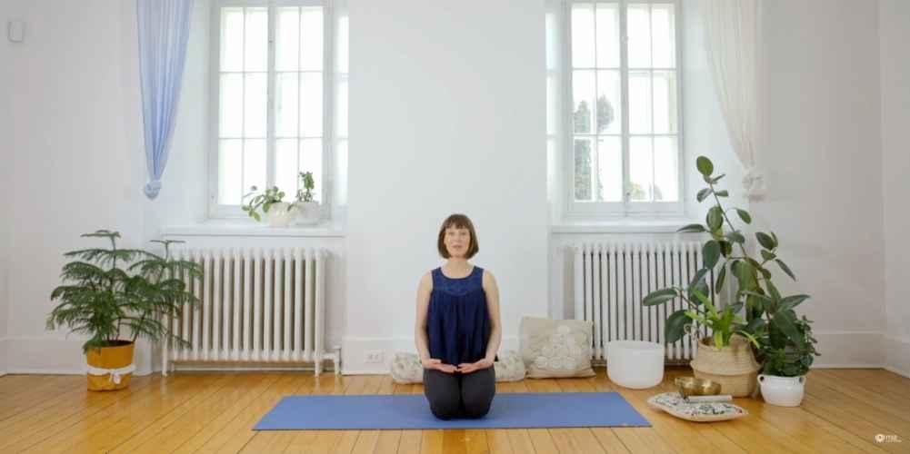 Éclairage: Yoga Fleuve