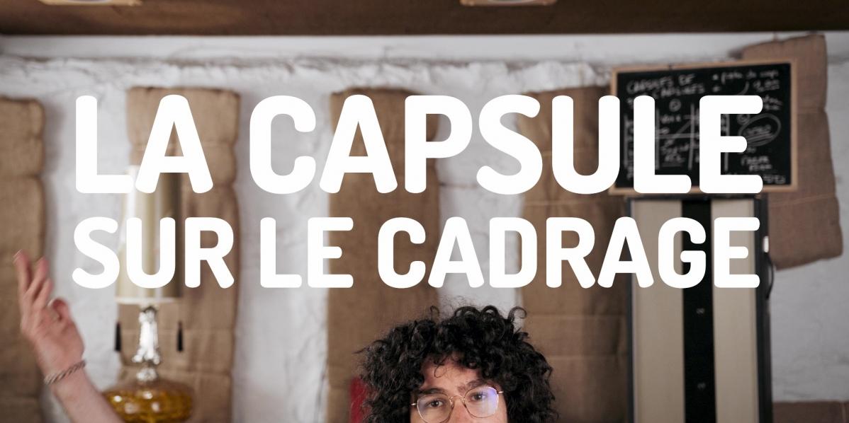 Capsules Booktube